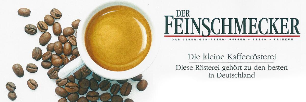 Feinschmecker-Diese Rösterei gehört zu den besten in Deutschland