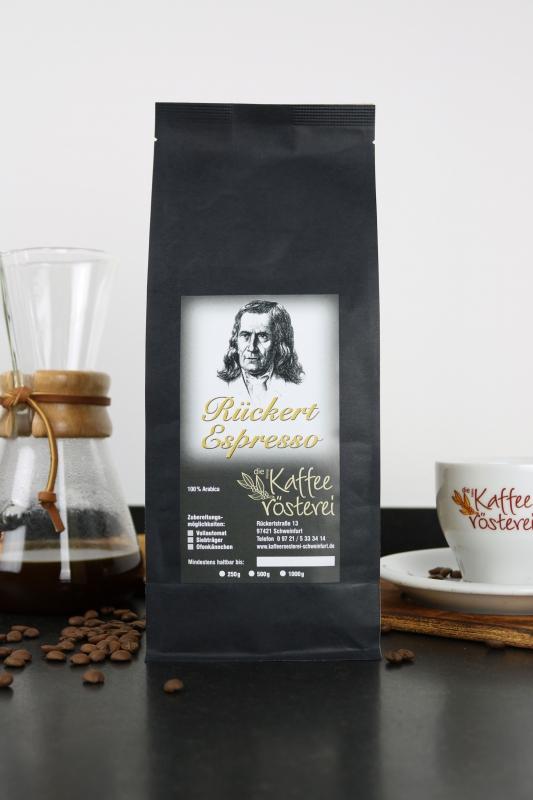 Rückert Espresso
