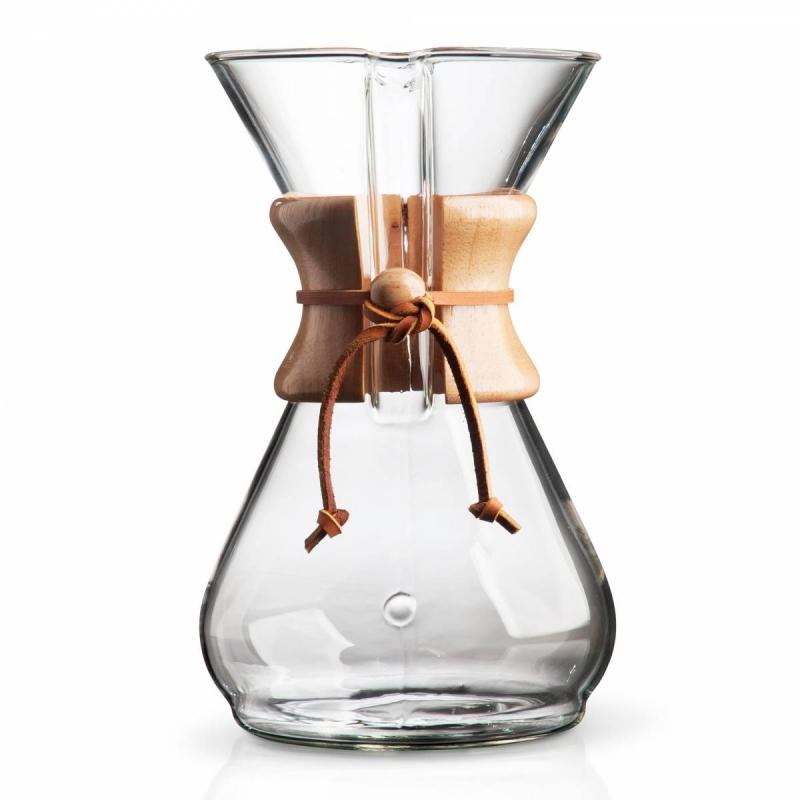 Chemex 1-8 Tassen Karaffe