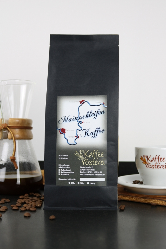 Mainschleifenkaffee