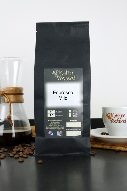 Espresso Mild