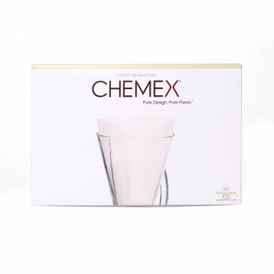 Chemex Filterpapier für 1-3 Tassen Karaffe