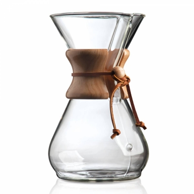 Chemex 1-6 Tassen Karaffe