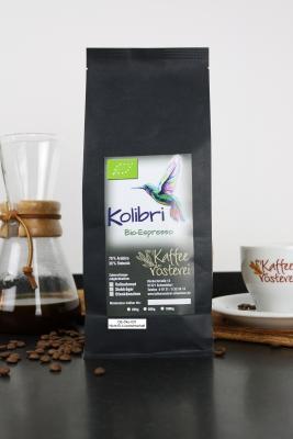 Bio Espresso Kolibri