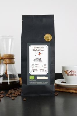 Espresso Gipfelstürmer - BIO