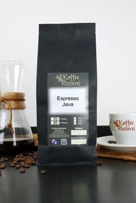 Espresso Java